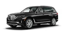 New 2020 BMW X7 xDrive40i SAV for Sale near Detroit