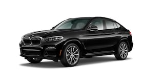 New 2020 BMW X4 Sports Activity Coupe Seattle, WA