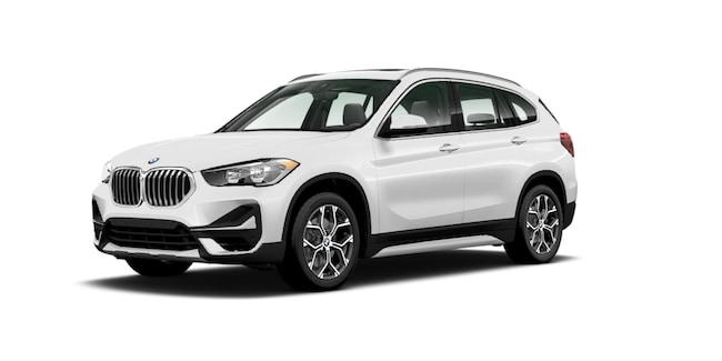 New 2021 BMW X1 xDrive28i SAV in Traverse City, MI