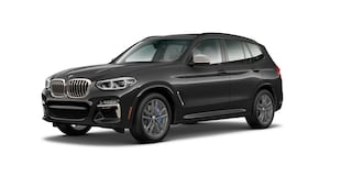 New 2021 BMW X3 M40i SAV for sale in St Louis, MO