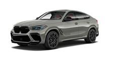 2021 BMW X6 M SUV
