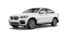 New 2019 BMW X4 xDrive30i Sports Activity Coupe for Sale near Detroit