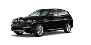 New 2020 BMW X3 xDrive30i SAV in Boston, MA