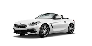 New 2020 BMW Z4 sDrive30i Convertible 10464 in Charlotte