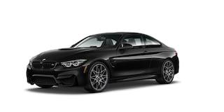 New 2020 BMW M4 Coupe Sudbury, MA