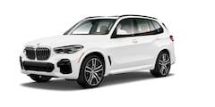 New BMW models for sale 2019 BMW X5 xDrive40i SAV 5UXCR6C56KLL61939 in Lubbock, TX