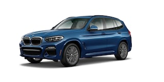 New 2020 BMW X3 xDrive30i SAV in Erie, PA