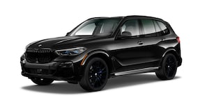 New 2020 BMW X5 M50i SUV Seaside, CA