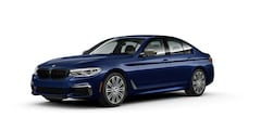 New 2020 BMW M550i xDrive Sedan For Sale in Ramsey, NJ