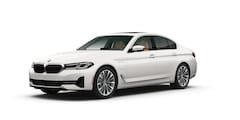 New 2021 BMW 530e xDrive Sedan MCF09613 in Watertown CT