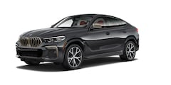 New 2020 BMW X6 M50i Sports Activity Coupe for sale in Knoxville, TN