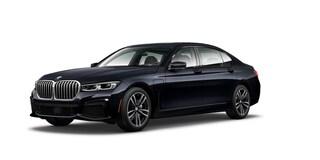 New 2020 BMW 745e xDrive iPerformance Sedan for sale near los angeles