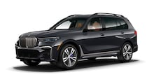 New 2020 BMW X7 M50i SAV for Sale near Detroit