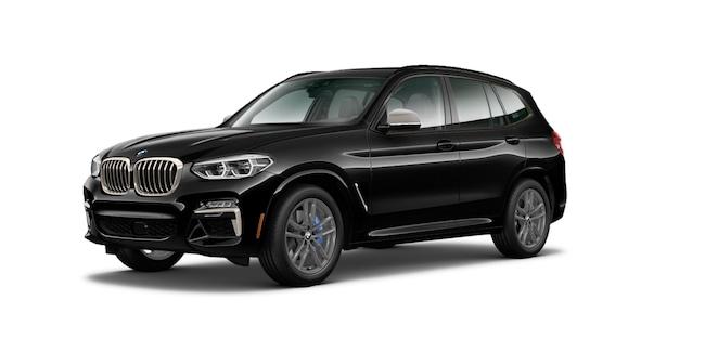 New 2019 BMW X3 M40i SAV For Sale/Lease Southampton, New York