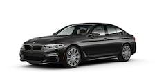 2019 BMW M550i xDrive Sedan