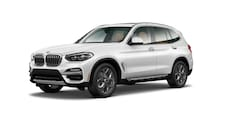 2021 BMW X3 sDrive30i Sports Activity Vehicle sDrive30i