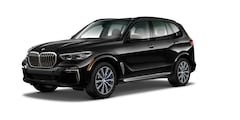 New 2020 BMW X5 M50i SAV for sale in Long Beach