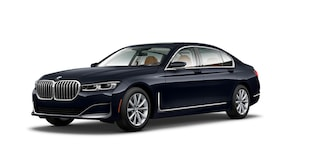 New 2020 BMW 740i xDrive Sedan near Washington DC