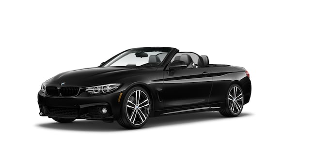 New 2020 BMW 430i Convertible for sale in BMW Camarillo