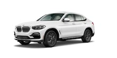 New 2021 BMW X4 xDrive30i Sports Activity Coupe Sports Activity Coupe for sale in Jacksonville, FL at Tom Bush BMW Jacksonville