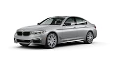 New 2020 BMW 5 Series M550i xDrive Sedan for sale in Colorado Springs