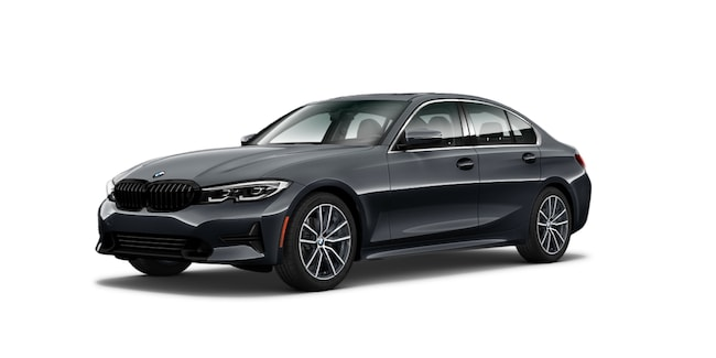 New 2020 BMW 330i Sedan Seaside, CA