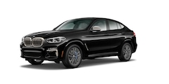 New 2020 BMW X4 M40i Sports Activity Coupe for sale in Long Beach