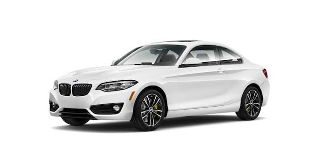 New 2020 BMW 230i Coupe for sale in BMW Camarillo