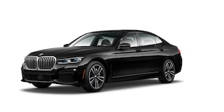 New 2020 BMW 750i xDrive Sedan Urbandale, IA