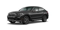 New 2020 BMW X4 xDrive30i Sports Activity Coupe in Norwood, MA
