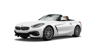 2020 BMW Z4 Sdrive30i Roadster Convertible