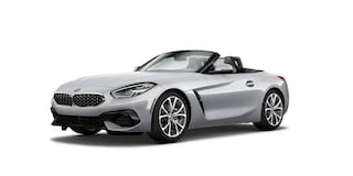 New 2020 BMW Z4 sDrive 30i Convertible in Boston, MA