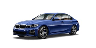 New 2019 BMW 3 Series 330i Xdrive Sedan for sale in Colorado Springs