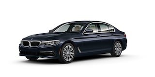 New 2020 BMW 530i xDrive Sedan near Washington DC