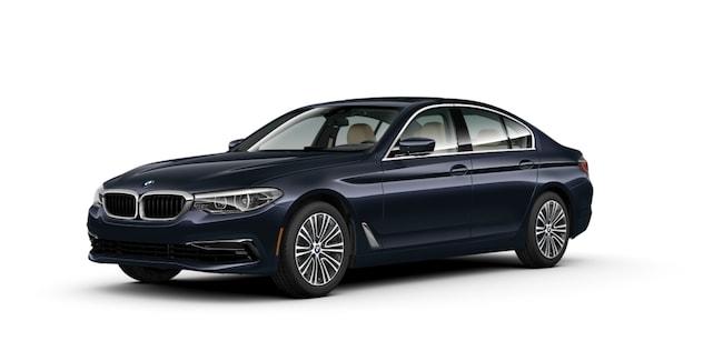 New 2020 BMW 530i xDrive Sedan For Sale Near Dallas, TX