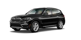 New 2021 BMW X3 xDrive30i SAV in Boston, MA