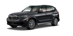 New 2019 BMW X5 xDrive40i SAV for sale in Knoxville, TN