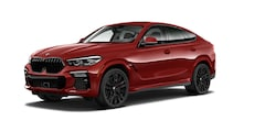 New 2021 BMW X6 M50i SUV for sale in Knoxville, TN