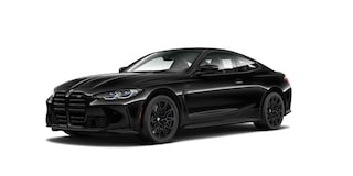 New 2021 BMW M4 Competition Coupe for sale in O'Fallon, IL