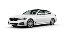 New 2019 BMW 540i xDrive Sedan in Cincinnati
