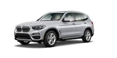 New 2020 BMW X3 xDrive30i SAV Burlington, Vermont
