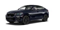 2021 BMW X6 SUV sDrive40i