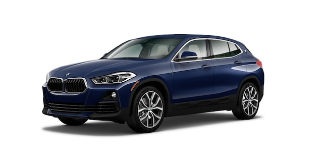 New 2020 BMW X2 xDrive28i Sports Activity Coupe in Erie, PA