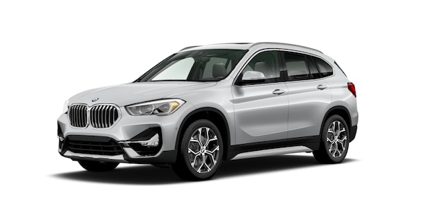 New 2020 BMW X1 xDrive28i SAV For Sale Near Dallas, TX