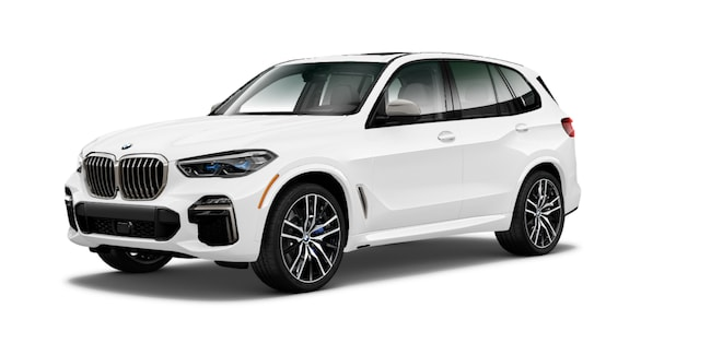 2020 New BMW X5 For Sale in Jacksonville FL | B45380 | Serving Saint