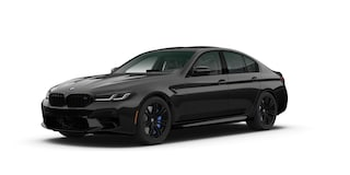 New 2021 BMW M5 Sedan for sale in Torrance, CA at South Bay BMW