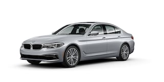 New 2020 BMW 5 Series 530i xDrive Sedan Dealer in Milford DE - inventory