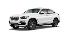 New 2021 BMW X4 xDrive30i Sports Activity Coupe Burlington, Vermont