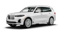 New 2020 BMW X7 xDrive40i xDrive40i Sports Activity Vehicle 5UXCW2C08L9A02177 for Sale in Saint Petersburg, FL