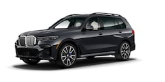 New 2019 BMW X7 xDrive50i SUV for sale in Latham, NY at Keeler BMW